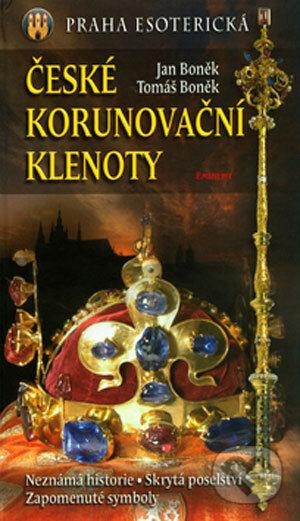 Fatimma.cz České korunovační klenoty Image