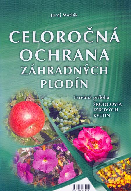 Fatimma.cz Celoročná ochrana záhradných plodín 2006 Image