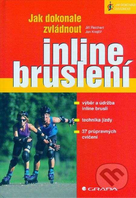 Interdrought2020.com Jak dokonale zvládnout inline bruslení Image