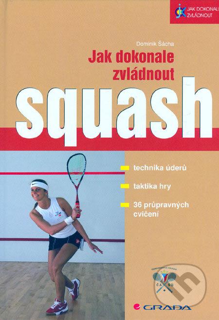Fatimma.cz Jak dokonale zvládnout squash Image