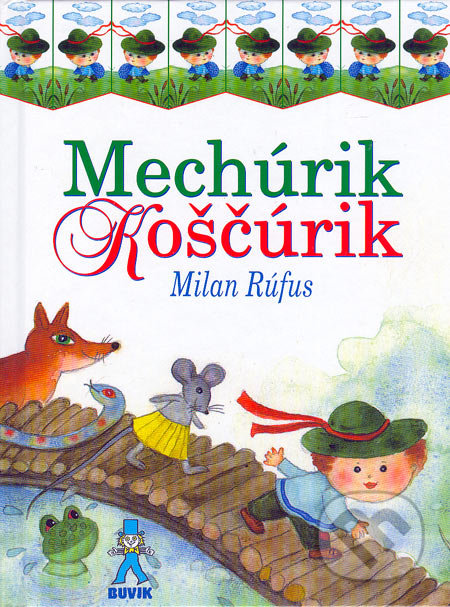 Venirsincontro.it Mechúrik Koščúrik Image