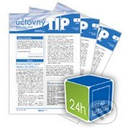 Newdawn.it Účtovný tip – otázky a odpovede (časopis) Image