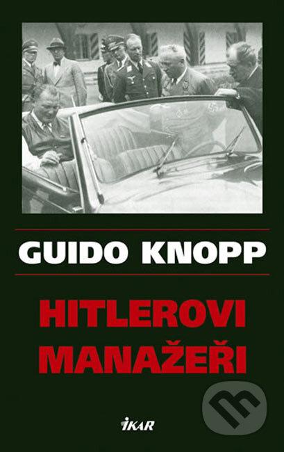 Fatimma.cz Hitlerovi manažeři Image