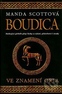 Removu.cz Boudica - Ve znamení orla Image