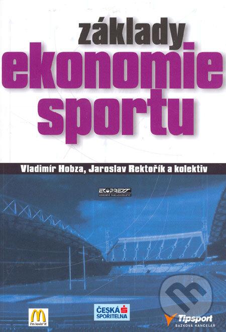 Removu.cz Základy ekonomie sportu Image