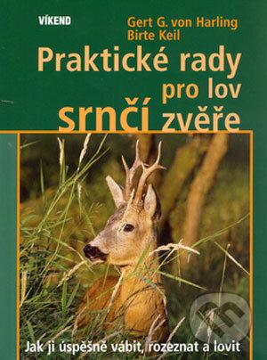 Newdawn.it Praktické rady pro lov srnčí zvěře Image