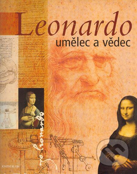 Fatimma.cz Leonardo, umělec a vědec Image
