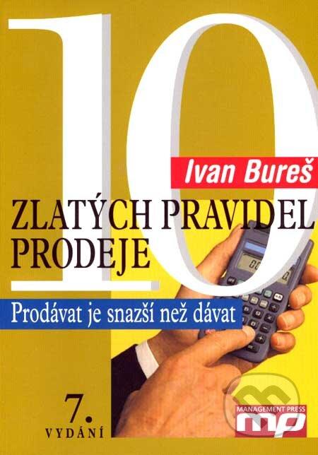 Peticenemocnicesusice.cz 10 zlatých pravidel prodeje Image