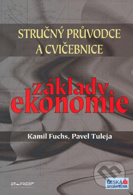 Fatimma.cz Základy ekonomie Image