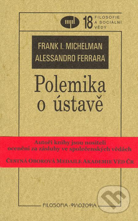 Fatimma.cz Polemika o ústavě Image