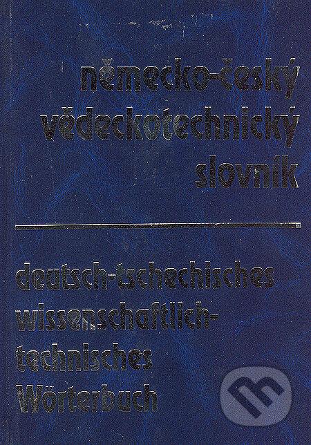 Peticenemocnicesusice.cz Německo-český vědeckotechnický slovník Image