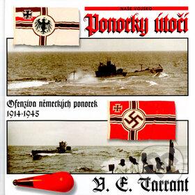 Venirsincontro.it Ponorky útočí Image