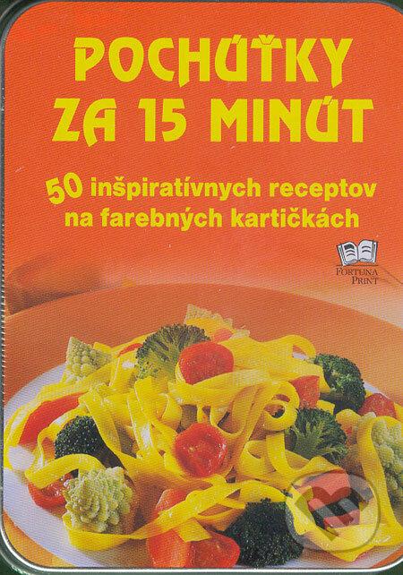 Fatimma.cz Pochúťky za 15 minút Image