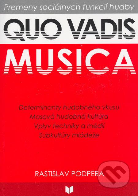 Interdrought2020.com Quo vadis musica Image