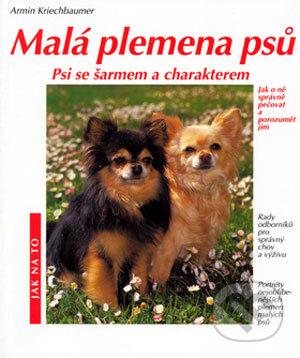 Fatimma.cz Malá plemena psů Image