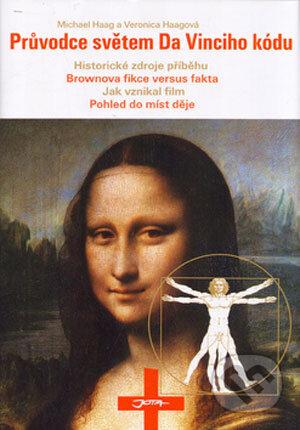 Fatimma.cz Průvodce světem Da Vinciho kódu Image