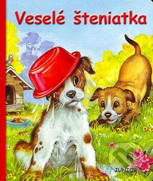 Peticenemocnicesusice.cz Veselé šteniatka Image