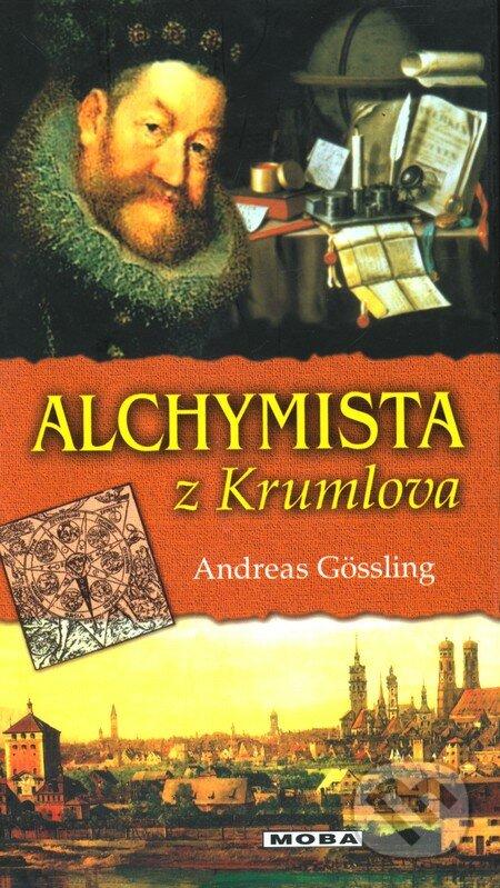 Fatimma.cz Alchymista z Krumlova Image