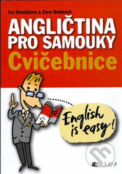 Fatimma.cz Angličtina pro samouky - Cvičebnice Image