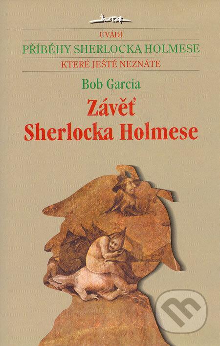 Fatimma.cz Závěť Sherlocka Holmese Image
