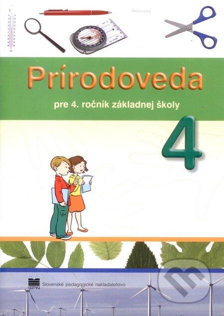 Fatimma.cz Prírodoveda pre 4. ročník základnej školy Image