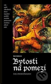 Fatimma.cz Bytosti na pomezí Image