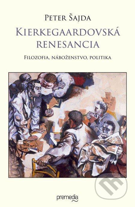Fatimma.cz Kierkegaardovská renesancia Image