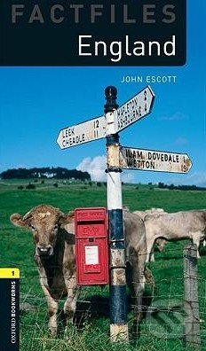 England - John Escott