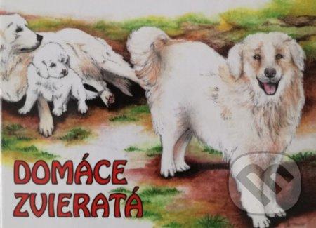 Fatimma.cz Domáce zvieratá Image