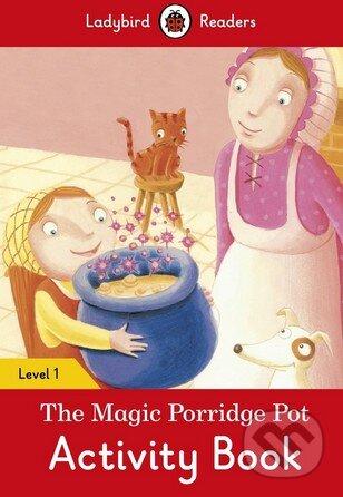 The Magic Porridge Pot -