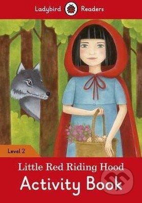 Little Red Riding Hood - Ladybird Books
