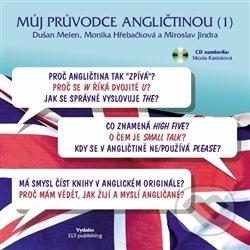 Můj průvodce angličtinou (1) - Dušan Melen