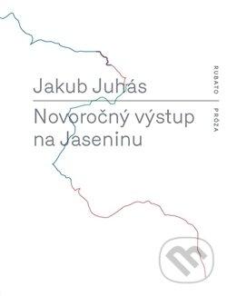Fatimma.cz Novoročný výstup na Jaseninu Image