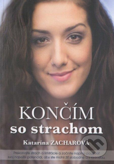 Fatimma.cz Končím so strachom Image