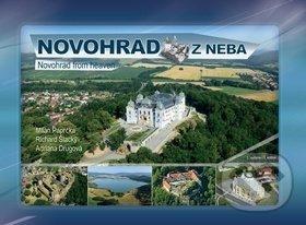 Fatimma.cz Novohrad z neba Image