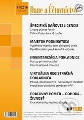 Peticenemocnicesusice.cz Dane a účtovníctvo 11/2016 Image