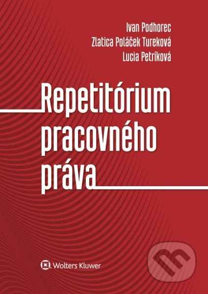 Fatimma.cz Repetitórium pracovného práva Image