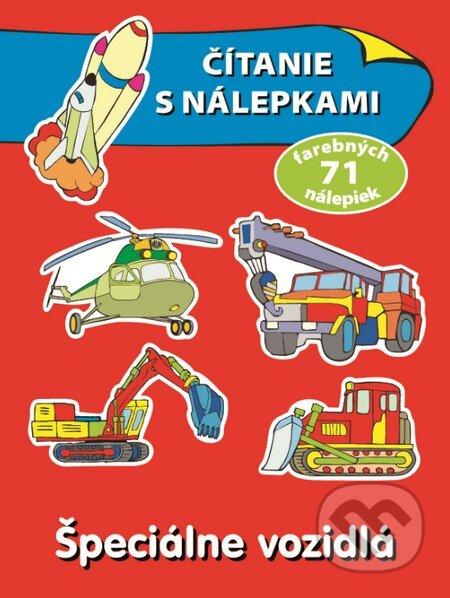 Peticenemocnicesusice.cz Špeciálne vozidlá Image