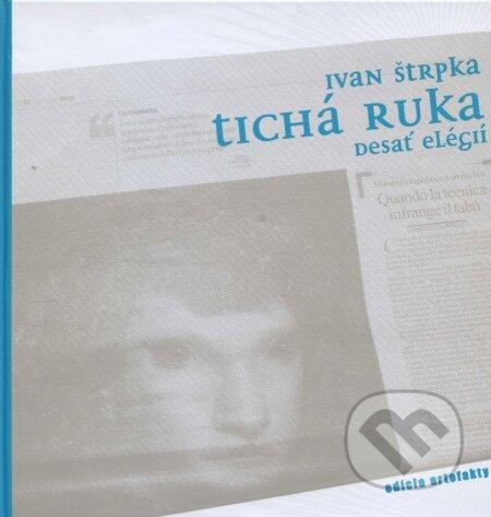 Fatimma.cz Tichá ruka Image