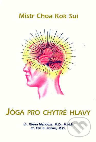 Interdrought2020.com Jóga pro chytré hlavy Image