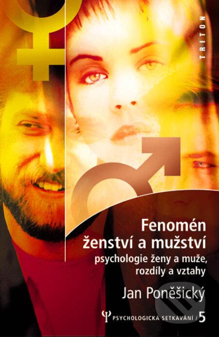 Interdrought2020.com Fenomén ženství a mužství Image