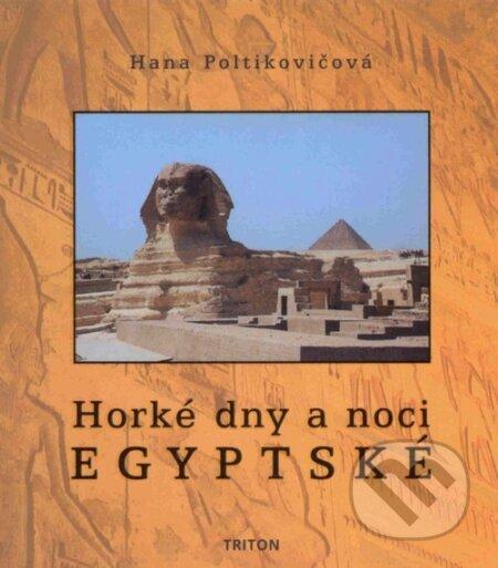 Venirsincontro.it Horké dny a noci egyptské Image