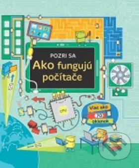 Ako fungujú počítače - Svojtka&Co.