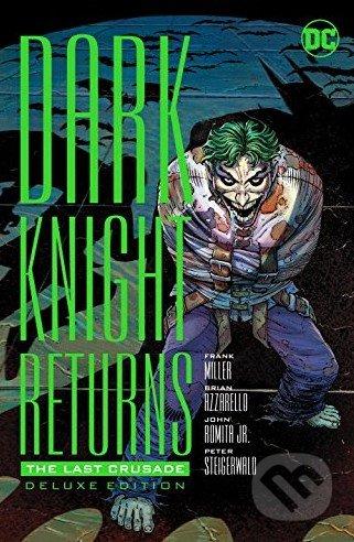Dark Knight Returns - Frank Miller