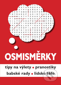 Interdrought2020.com Osmisměrky Image