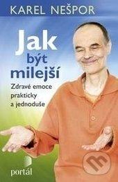Fatimma.cz Jak být milejší Image