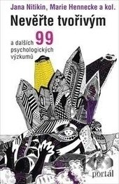 Nevěřte tvořivým - Jana Nikitin (editor), Marie Hennecke (editor)