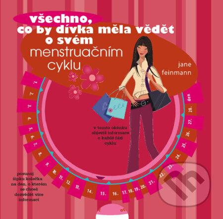 Interdrought2020.com Všechno, co by dívka měla vědět o svém menstruačním cyklu Image