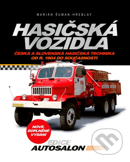 Fatimma.cz Hasičská vozidla Image