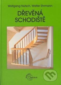 Newdawn.it Dřevěná schodište Image